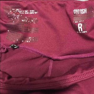 Gymshark Pants - Gymshark Dry Sculpt leggings